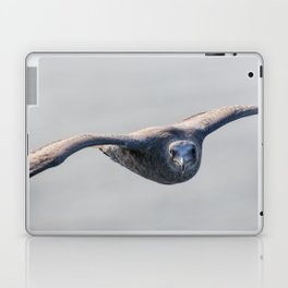 Partner in flight! Laptop & iPad Skin