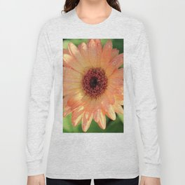 Daisies and Dew Drops Long Sleeve T-shirt