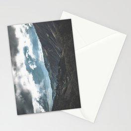 Zumbador Landscape Stationery Cards