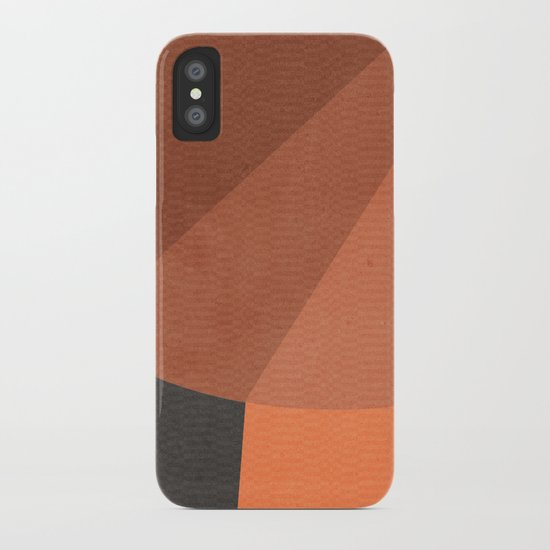Itch Please iPhone Case