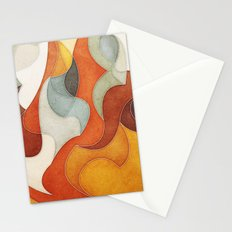 The Flow of Things Stationery Cards