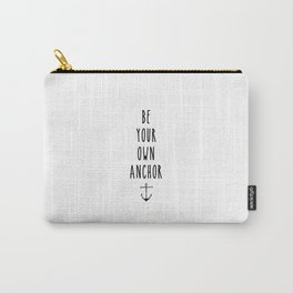 Teen Wolf / Anchor Carry-All Pouch