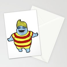 Corpse Lucas Stationery Cards
