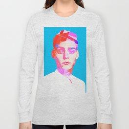 Daniel Long Sleeve T-shirt