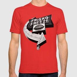Frisko Freeze T-shirt