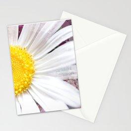 Daisy Flower Close-Up #1 #art #society6 Stationery Cards
