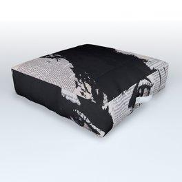 Anushka Outdoor Floor Cushion