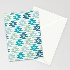 Triaqua Stationery Cards