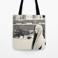 So Long Lonesome Tote Bag