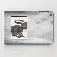 toothless iPad Cases featuring Toothless by SpaceMonolith
