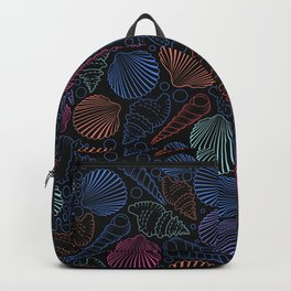 Sea mix Backpack