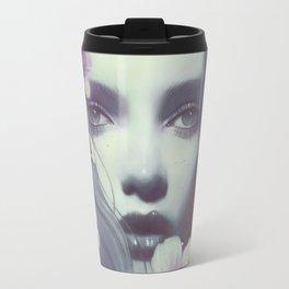 Lila Travel Mug