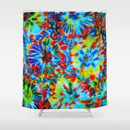 Exhale #society6 #decor #buyart Shower Curtain