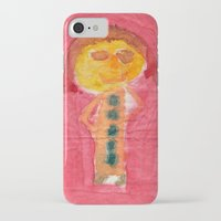 dolly parton iPhone & iPod Cases featuring dolly by siloto