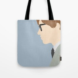 The Theory of Everything Tote Bag