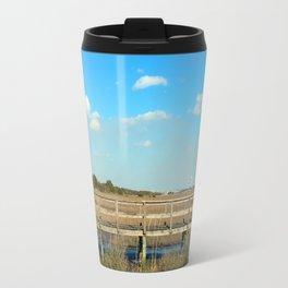Salt Marsh View Travel Mug