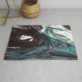The Ooze Rug