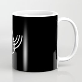 Your Secret is Safe with Great Waterfall Society™ Coffee Mug