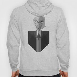 The First Doctor Who Hoody