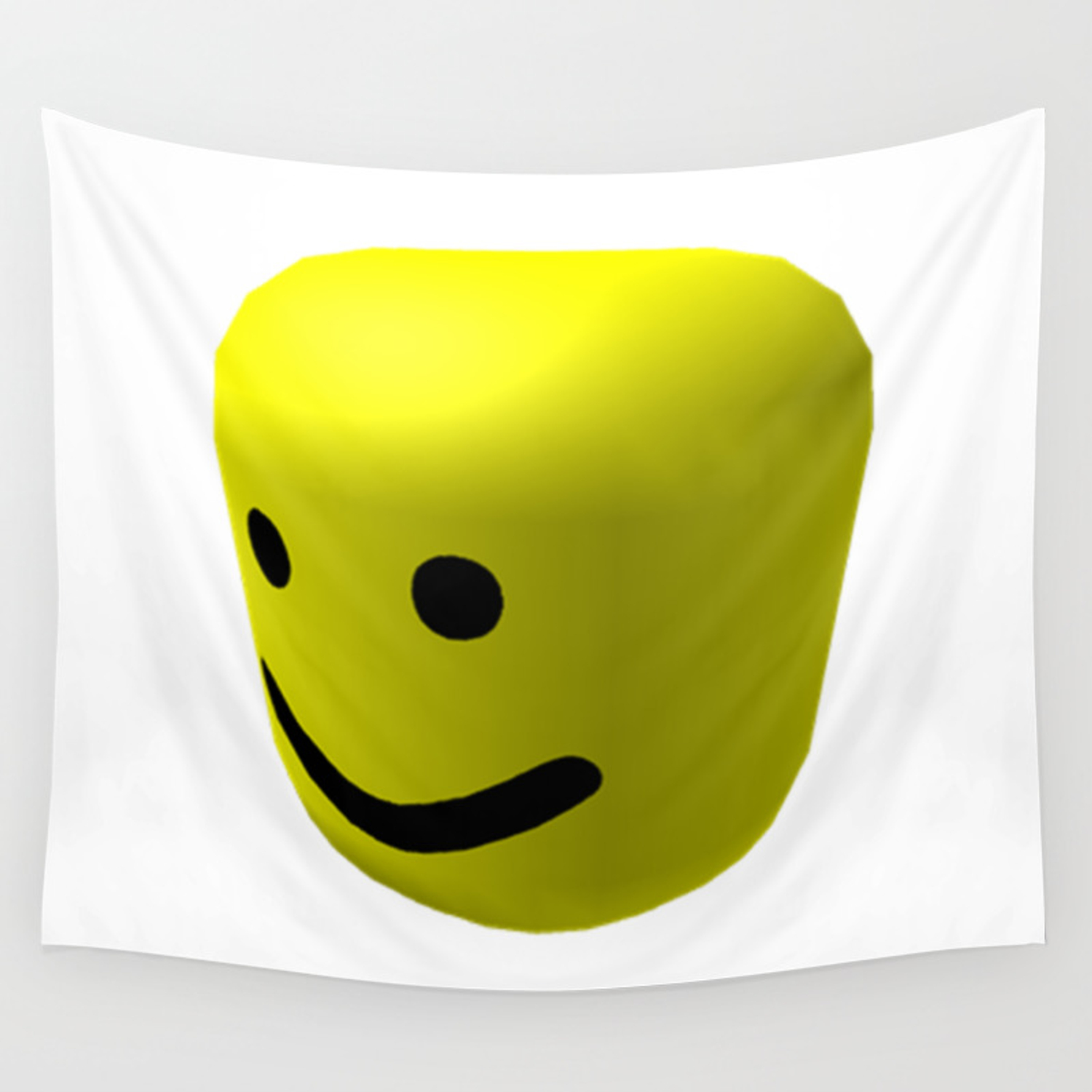 Oof Sound Maker Roblox Wall Tapestry By Devotchicken Society6