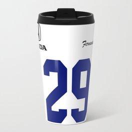 Honda Travel Mug