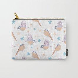 Birds Flight Carry-All Pouch
