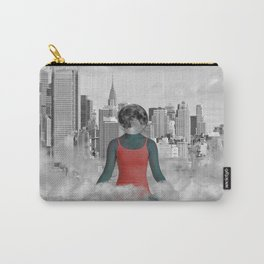 Daydreaming in NYC Carry-All Pouch