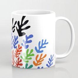 Matisse Floral Pattern #1 Coffee Mug