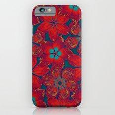 NEW BAUHINIA iPhone 6s Slim Case
