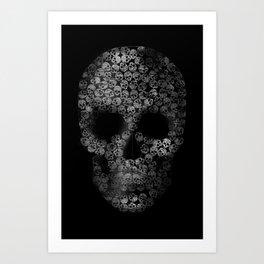 apotheosis of war Art Print