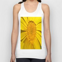 sunshine Tank Tops featuring Sunshine by Louisa Catharine Photography