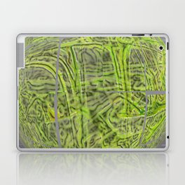Original Abstract Duvet Covers by Mackin & MORE Laptop & iPad Skin