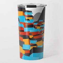 O Morro II Travel Mug