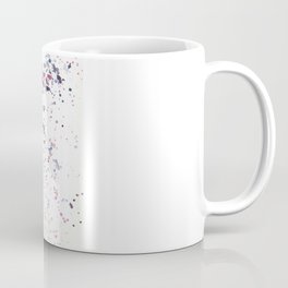 splatter Coffee Mug