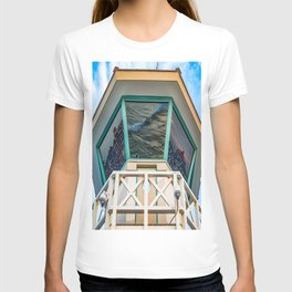 Surf City Reflects  T-shirt