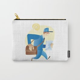 Postman Carry-All Pouch