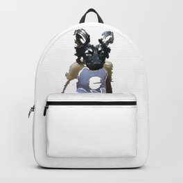 Howling @ The Moon Backpack