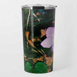 PORNOGRAPHIC VIOLET Travel Mug