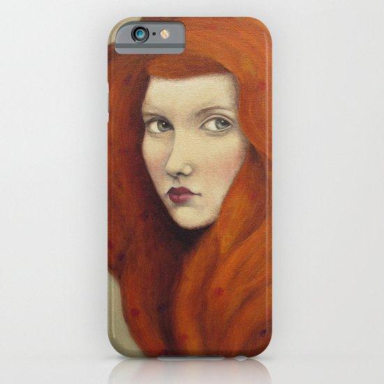 Flora iPhone & iPod Case