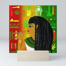 Cleopotra Reggae #2 Mini Art Print