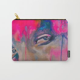 PinkLou Carry-All Pouch