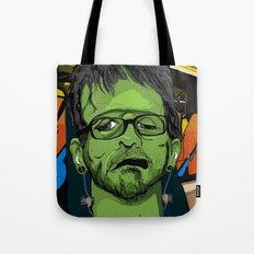 Hip Frankenstein Tote Bag