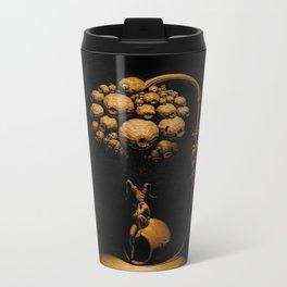 morpheus Metal Travel Mug