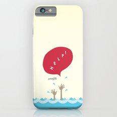 help! Slim Case iPhone 6s