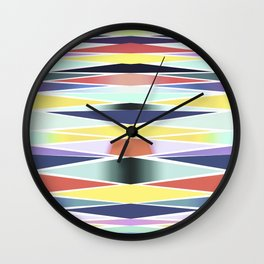 Dream No. 1 Wall Clock