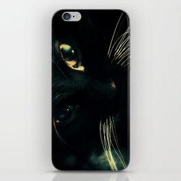 Buzzy iPhone Skin