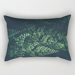 Go Green Rectangular Pillow