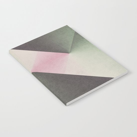 RAD XXI Notebook
