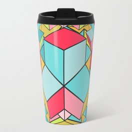 geometrix Travel Mug