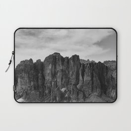 Superstition Mountains - Arizona Laptop Sleeve